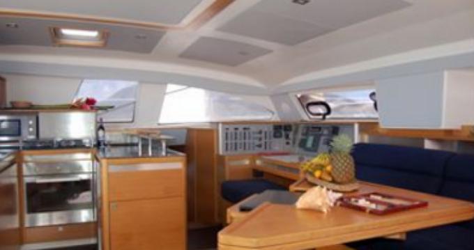 Noleggio Catamarano Catana con patente nautica