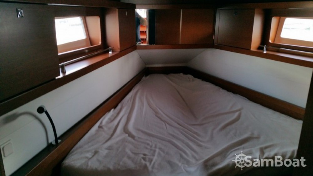 noleggio Barca a vela Tolone - Bénéteau Oceanis 41