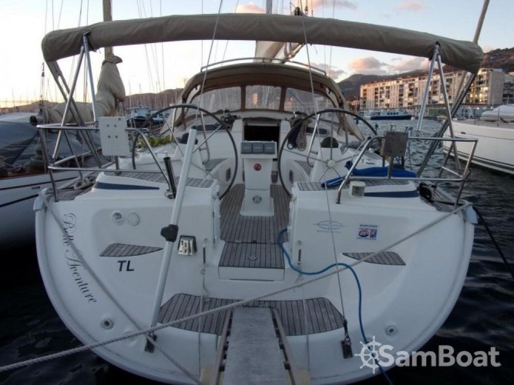 noleggio Barca a vela Tolone - Bavaria Cruiser 50