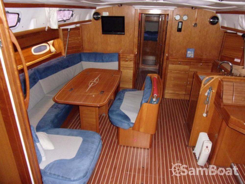 Noleggio Barca a vela con o senza skipper Bavaria Tolone