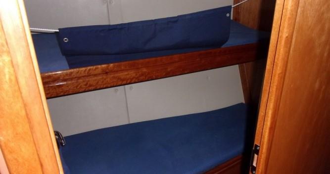 Noleggio yacht a Toulon – Bavaria Cruiser 50 su SamBoat