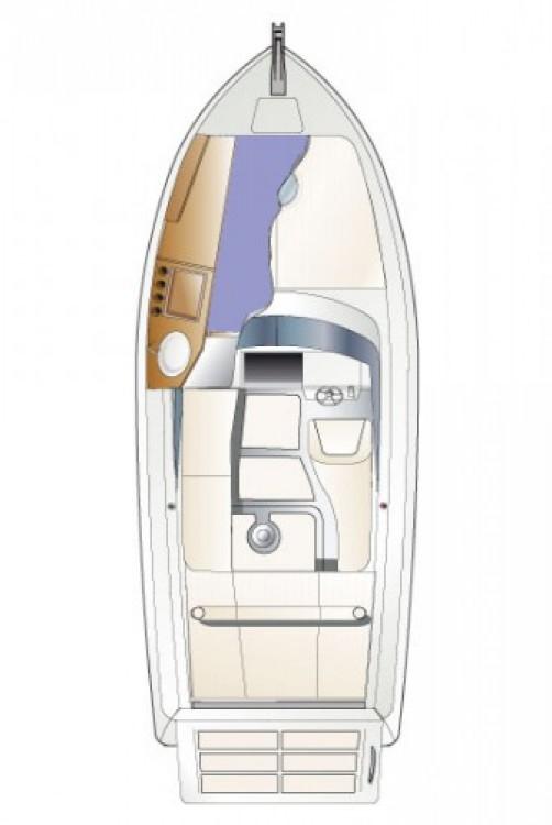 Noleggio barche Mano Marine 22-52bateau Provenza-Alpi-Costa Azzurra su Samboat