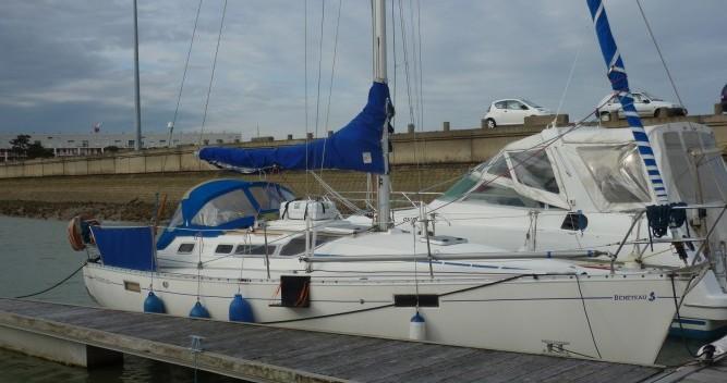 Noleggio yacht a Royan – Bénéteau Oceanis 320 su SamBoat