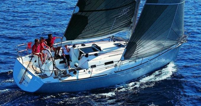 Noleggio barche La Trinité-sur-Mer economico First 36.7