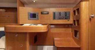 Noleggio Barca a vela con o senza skipper Bénéteau a La Trinité-sur-Mer