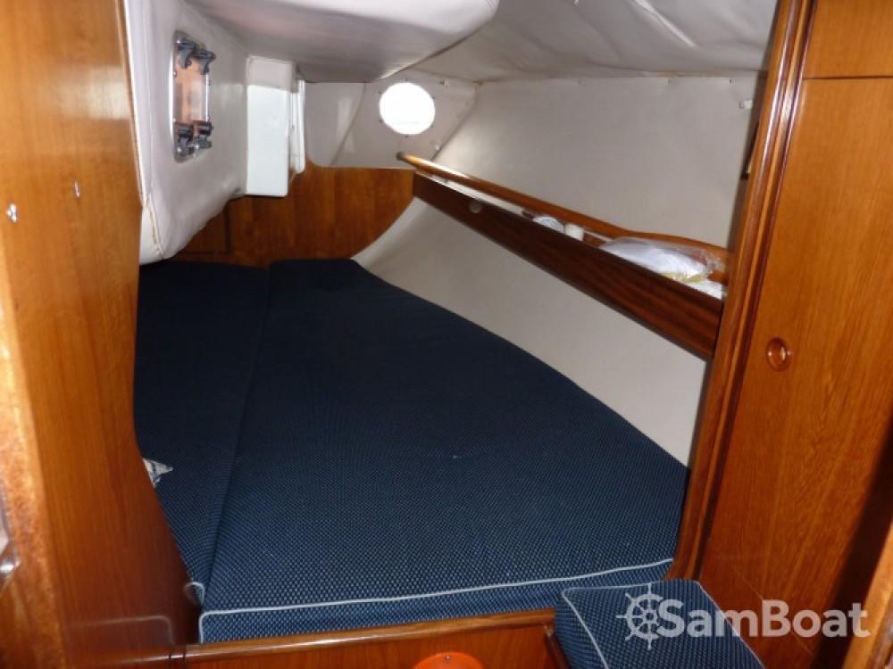 Noleggio yacht Royan - Bénéteau Oceanis 320 su SamBoat