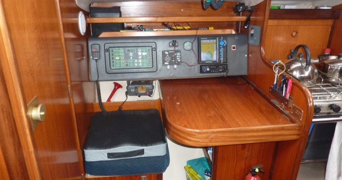 Noleggio Barca a vela con o senza skipper Bénéteau a Royan