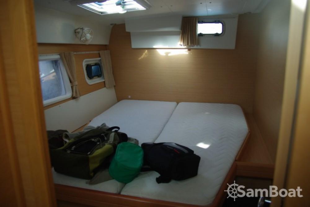 Noleggio Catamarano Lagoon con una patente