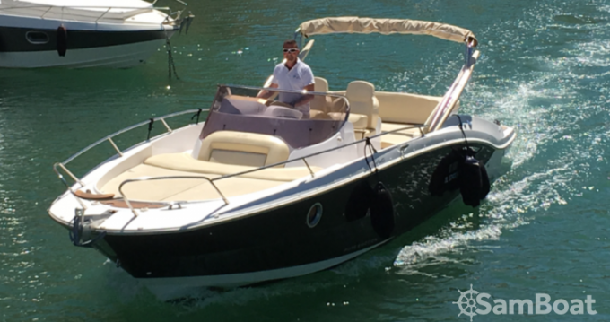 Noleggio Barca a motore a Fréjus – Sessa Marine Key Largo 27