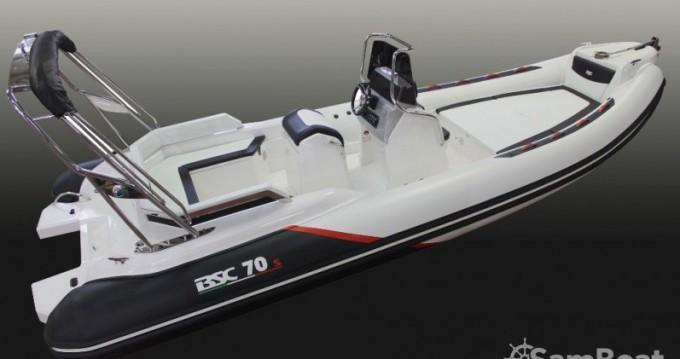 Noleggio barche Bsc BSC 70 Sport a Ajaccio su Samboat