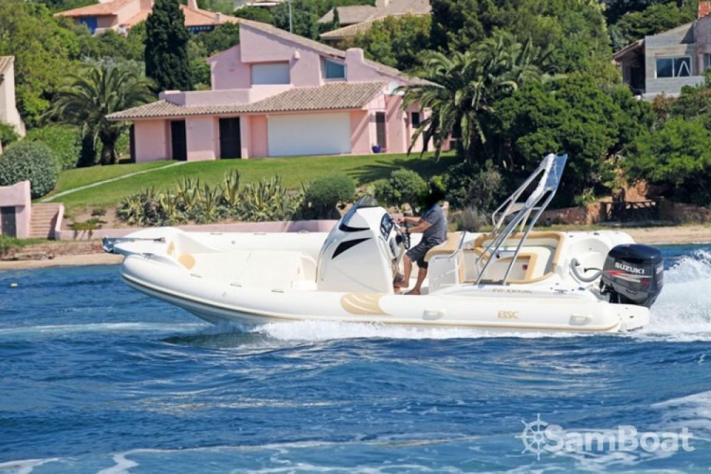 Noleggio yacht Ajaccio - Bsc BSC 80 Ocean su SamBoat