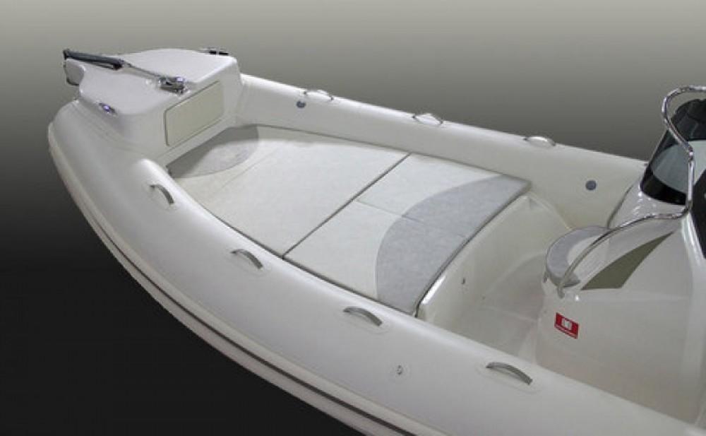 Noleggio barche Ajaccio economico BSC 70 Classic