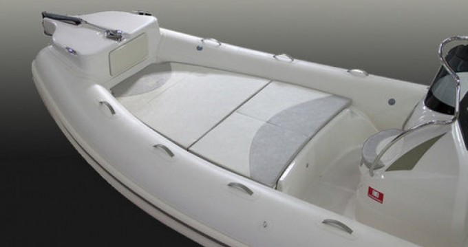 Noleggio yacht a Ajaccio – Bsc BSC 70 Classic su SamBoat