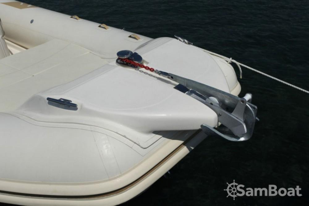 Noleggio barche Bsc BSC 80 Ocean Ajaccio su Samboat