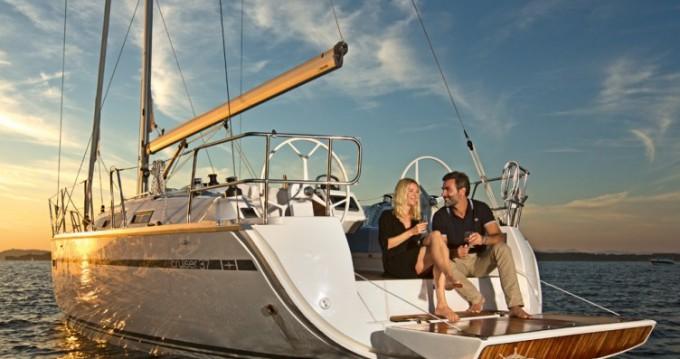 Noleggio Barca a vela con o senza skipper Bavaria a Lisbon