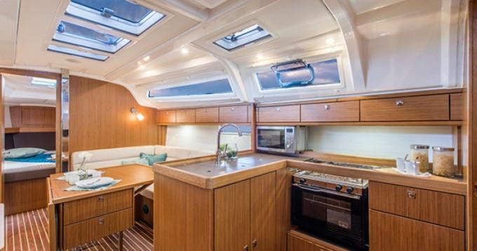 Noleggio Barca a vela a Lisbon – Bavaria Cruiser 37