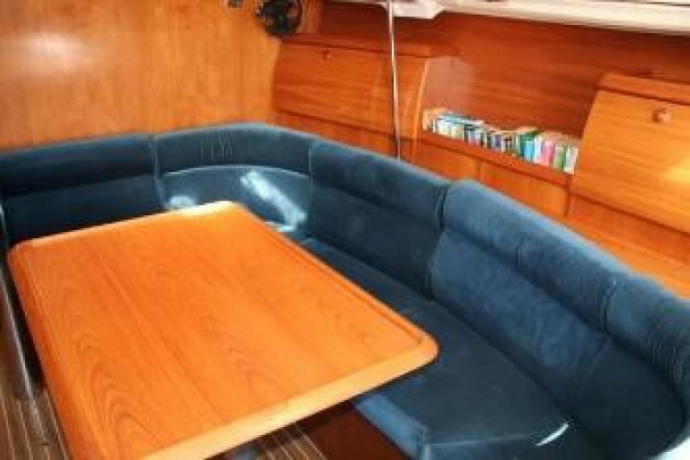 Barca a vela a noleggio Lisbona al miglior prezzo