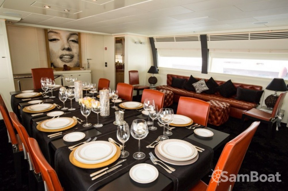 noleggio Yacht Cannes - International-Shipyard Ancona