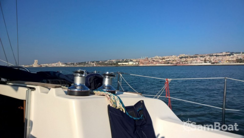 Noleggio Barca a vela con o senza skipper Bavaria Lisbona
