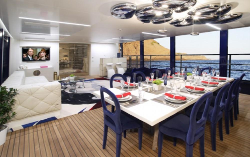 Noleggio barche Monaco economico di Monfalcone