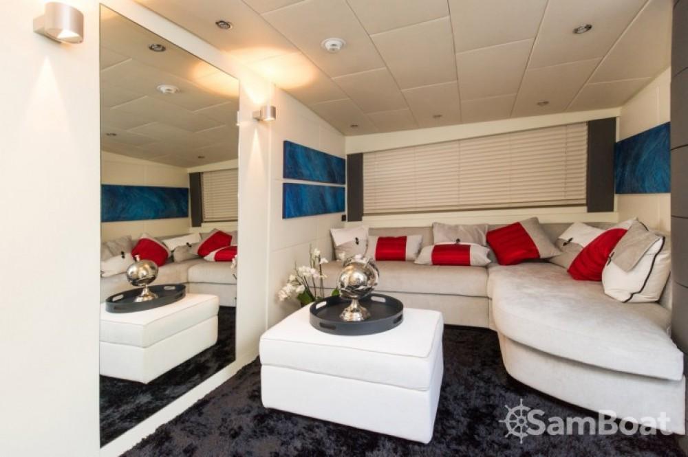 Noleggio Yacht con o senza skipper International-Shipyard Cannes
