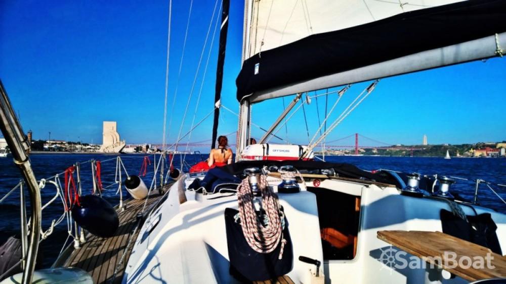 noleggio Barca a vela Lisbona - Bavaria Cruiser 37