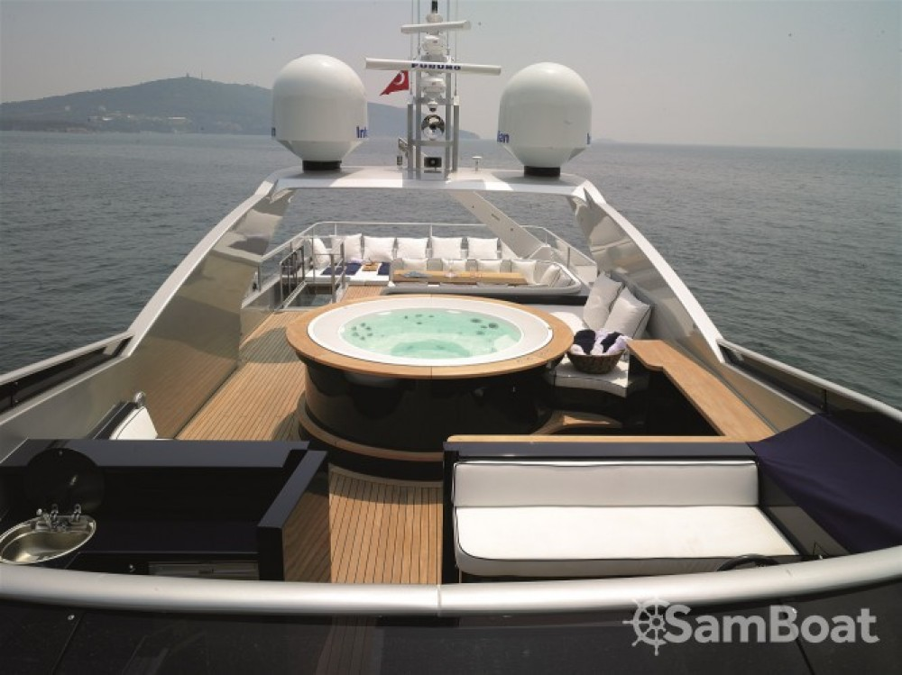 Noleggio yacht Cannes - H-Luxury-Yachting Luxury Yachting su SamBoat