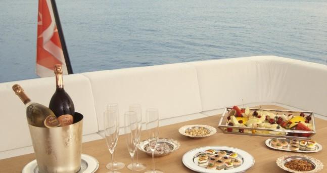 Noleggio barche H-Luxury-Yachting Luxury Yachting a Cannes su Samboat