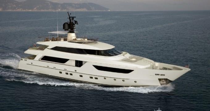 Noleggio barche Cannes economico Sanlorenzo