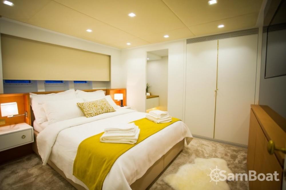 Noleggio barche H-Luxury-Yachting Luxury Yachting Cannes su Samboat