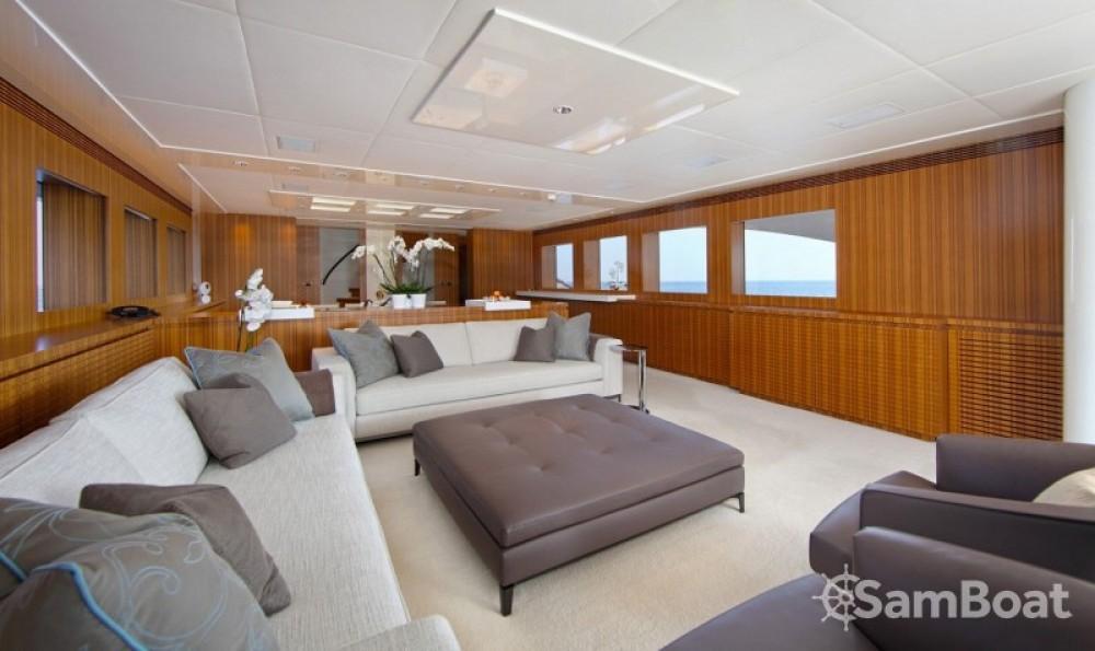 Noleggio barche Cannes economico Fittipaldi