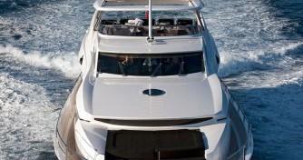 Noleggio barche Sunseeker Sunseeker a Antibes su Samboat