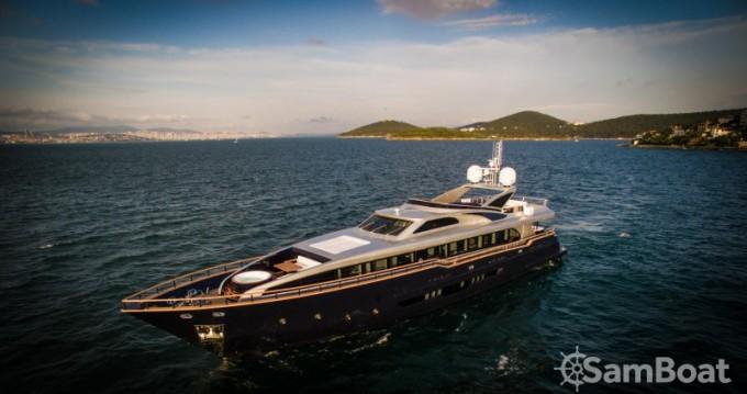 Noleggio Yacht con o senza skipper H-Luxury-Yachting a Cannes