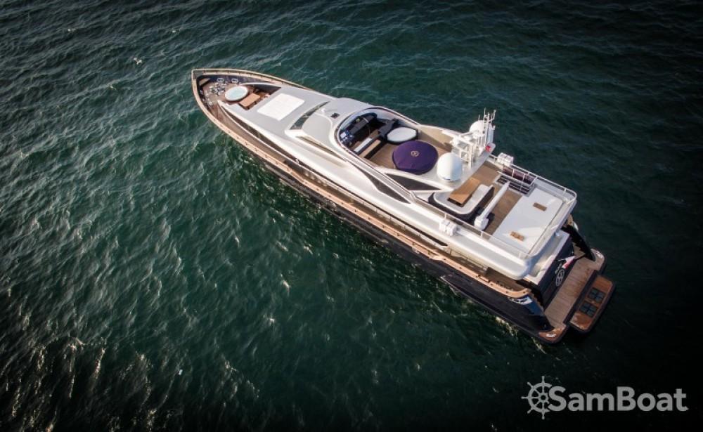 noleggio Yacht Cannes - H-Luxury-Yachting Luxury Yachting