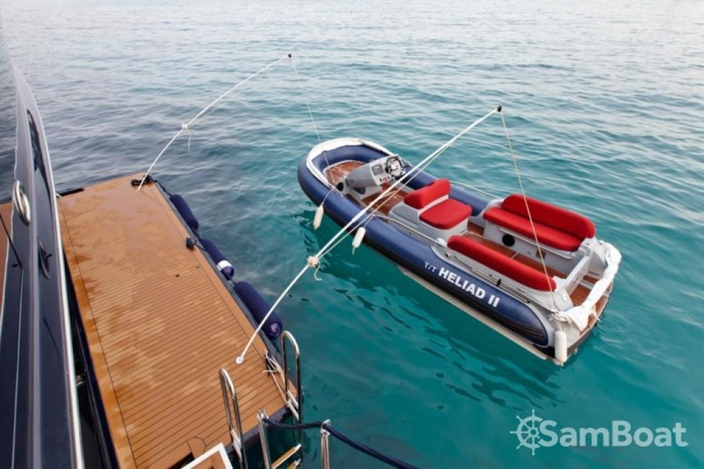 Noleggio barche Lynx-Yachts Lynx Golfe-Juan su Samboat