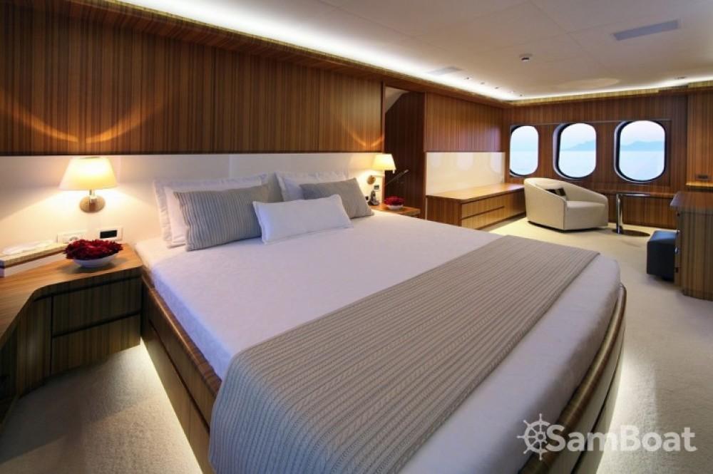 Noleggio Yacht con o senza skipper Fittipaldi Cannes