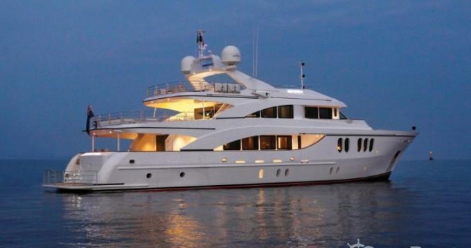 Noleggio barche Fittipaldi Fittipaldi a Cannes su Samboat