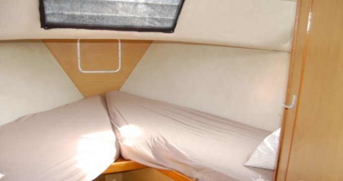 Noleggio Houseboat con o senza skipper Bucaner a Cuffy