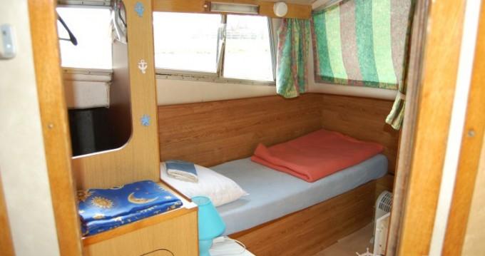 Noleggio Houseboat a Cuffy – Bucaner tasman