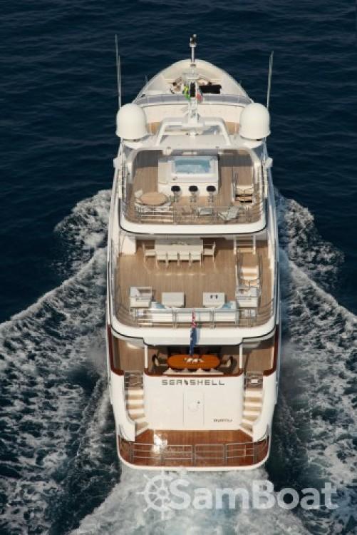 Noleggio barche Fittipaldi Fittipaldi Cannes su Samboat