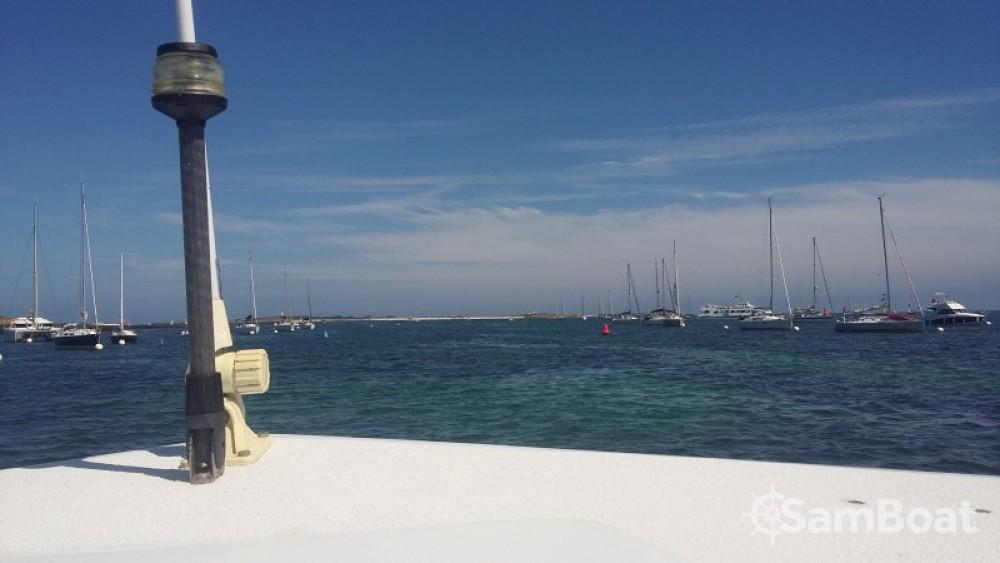 Bénéteau Antares 620 Fishing tra personale e professionale Loctudy