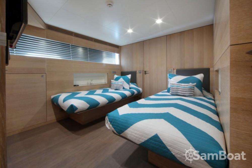 Noleggio yacht Golfe-Juan - Lynx-Yachts Lynx su SamBoat