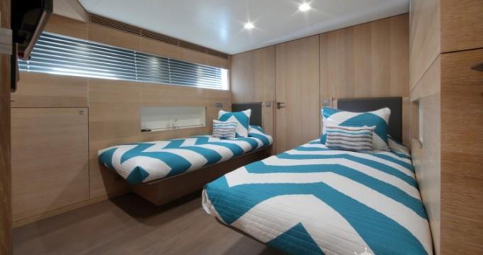 Noleggio yacht a Golfe-Juan – Lynx-Yachts Lynx su SamBoat