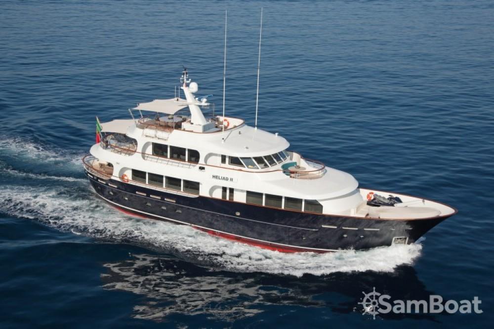 noleggio Yacht Golfe-Juan - Lynx-Yachts Lynx