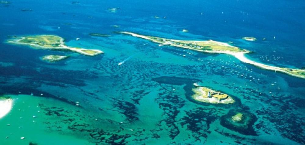 Noleggio barche Loctudy economico Antares 620 Fishing
