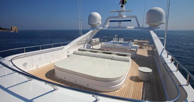 Yacht a noleggio a Cannes al miglior prezzo