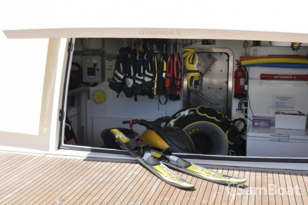 noleggio Yacht Mandelieu-la-Napoule - Canados Canados
