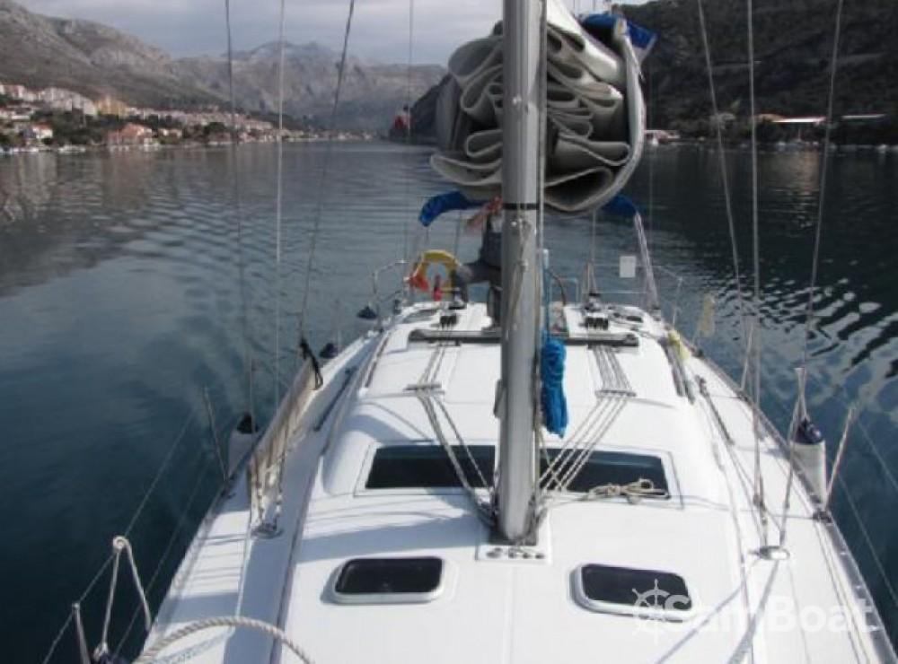 Noleggio barche Bénéteau Oceanis 343 Clipper Bandol su Samboat