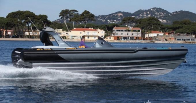 Noleggio yacht a Hyères – Italboats STINGHER 30 GT su SamBoat