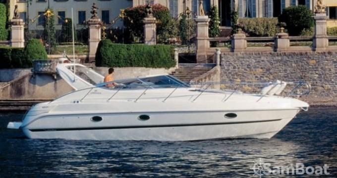 Noleggio Barca a motore con o senza skipper Cranchi a Beaulieu-sur-Mer
